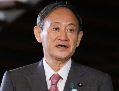 Japan's PM fine-tunes spending plans as way out of COVID-19 slump