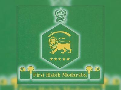 First Habib Modaraba