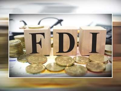 Changing FDI dynamics (II)