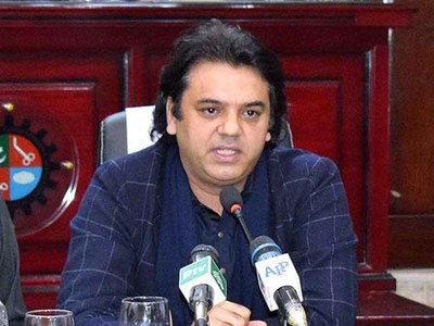 Govt taking solid actions against mafias: Dar