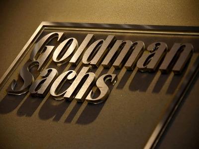 Goldman Sachs obtains China license for asset management venture
