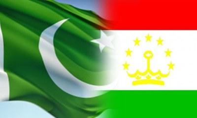 Pakistan, Tajikistan agree to fast track bilateral agreements, MoUs