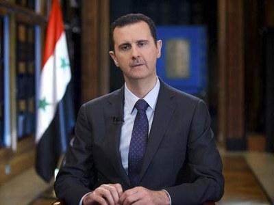 Assad dismisses critics as Syria votes to extend his grip on power