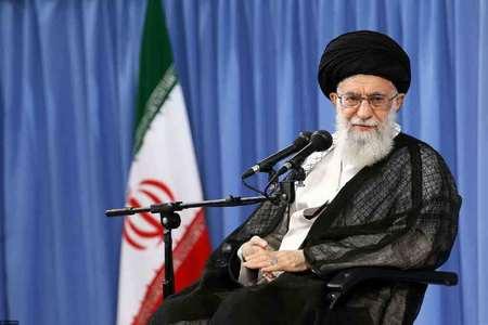 Khamenei urges Iranians to ignore calls to boycott presidential poll
