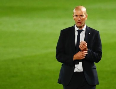 Zidane restored success to Real but seemed unwilling to rebuild