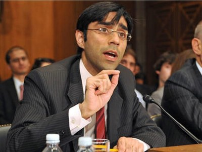 Moeed aims at making IPRI one of the top 10 think tanks
