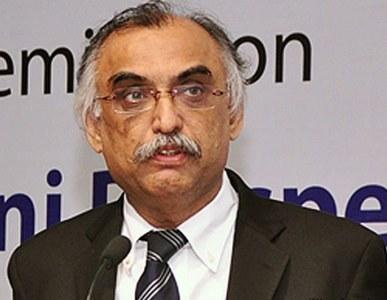 Former FBR chief Shabbar makes budget proposals