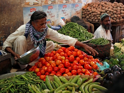 IMF supportive of govt's approach to food inflation?