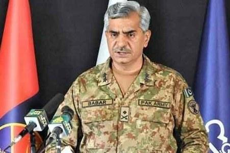 Pakistan restored balance of power in region on May 28, 1998: DG ISPR