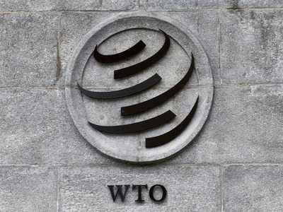 WTO says goods trade rising at accelerated pace