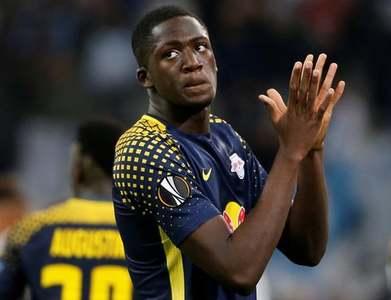 Liverpool agree to sign Leipzig defender Konate
