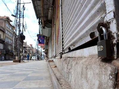 Sindh imposes tighter restrictions in several areas of Karachi's district Central