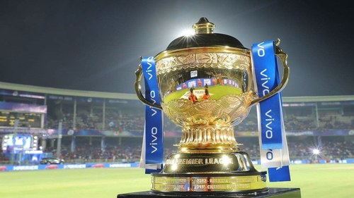 Remainder of IPL 2021 to take place in September-October in UAE, confirms BCCI