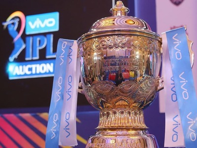 Suspended IPL moved to UAE