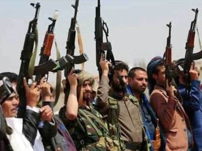 Houthis claim they have attacked Saudi border frontline