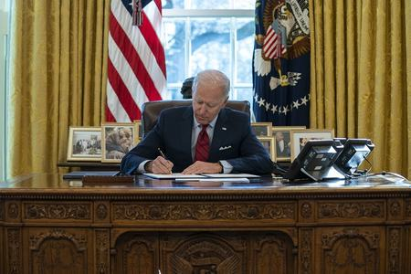 Biden administration seeks economic, social aid for Pakistan in its first budget