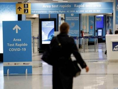 Italy extends entry ban for India, Bangladesh, Sri Lanka