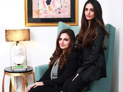 Interview with Myra Qureshi and Rema Taseer, Co-Founders at Conatural