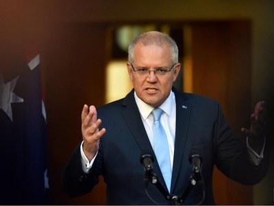 New Zealand backs Australia in trade spat with China
