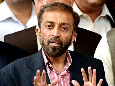 Financial corruption: Farooq Sattar demands probe against Sindh govt