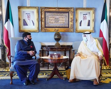 Kuwait resumes visas for Pakistanis after a decade