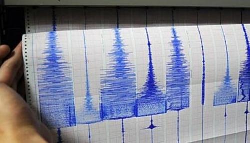 Earthquake of magnitude 6.1 strikes central Alaska