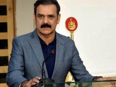 Gwadar Port, Free Zone to generate $10bn annual economic activity: Asim Bajwa