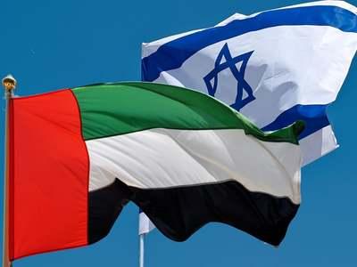 Israel, UAE sign tax treaty to boost economic cooperation