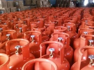 LPG price increases by Rs 94.89 per 1.8-kg cylinder