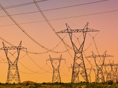 Strong windstorm leads to disruption of power supply