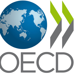OECD sees higher world GDP growth but fears 'headwinds'