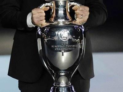 Past European Championship winners