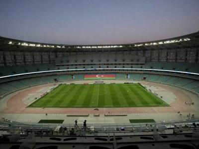 Euro 2020 in Azerbaijan, strongman's 'vanity project'