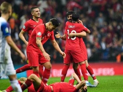 Euro 2020: Turkey factfile