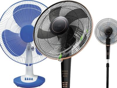 Electric Fans exports increase by 41.47pc in 10 months