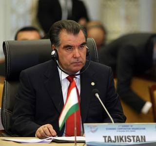 Tajik President arrives in Islamabad on two-day visit