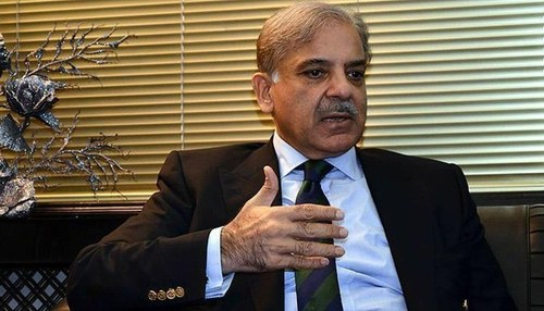 SC disposes of govt's appeal against Shehbaz Sharif