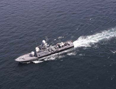 Cambodia seeks China help to modernise navy base: report