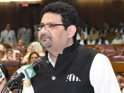 Miftah proposes tax on tobacco buying and processing