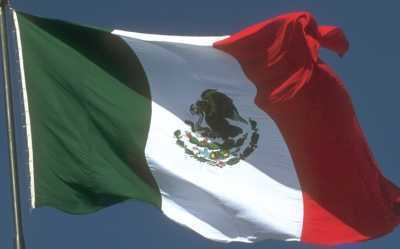 Five things to know about Mexico