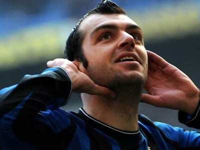 'We worship him': Euro swansong for Pandev, N.Macedonia's captain