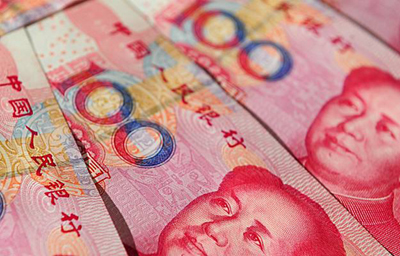 Yuan eases after flurry of official warnings, but bullish bets rise