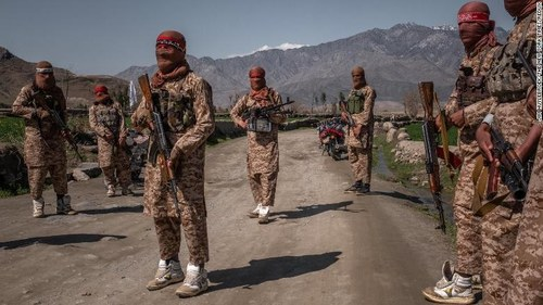 Afghan Taliban still 'closely aligned' with Al-Qaeda, claims UN report