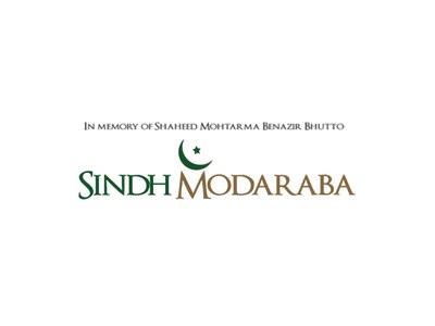 Sindh Modaraba