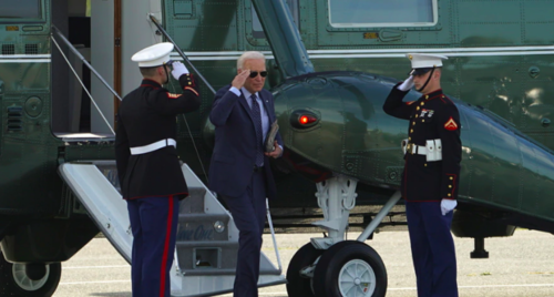 Biden order bans investment in dozens of Chinese defense and tech firms