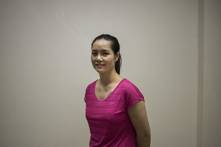China gives Li Na 'cold shoulder' decade on from changing tennis
