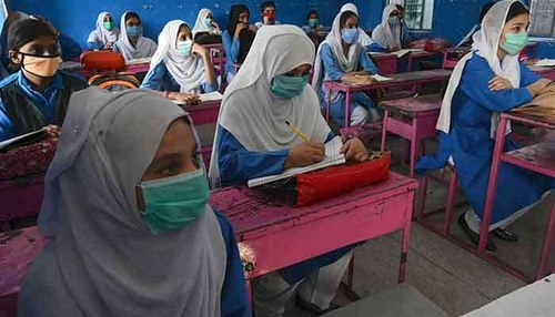 Covid-19: Lahore education authority announces new timings for schools