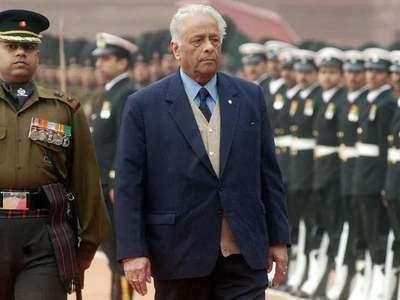 Former Mauritius leader dies