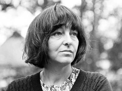 Austrian avant garde writer Friederike Mayroecker dies