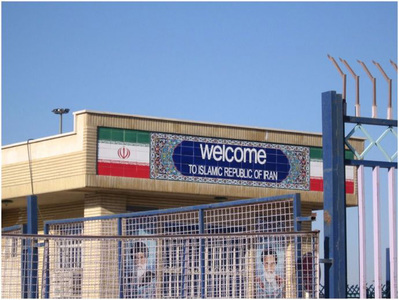 Iranian border: Goods' trucks being stopped for hours at 28 checkpoints: BTA